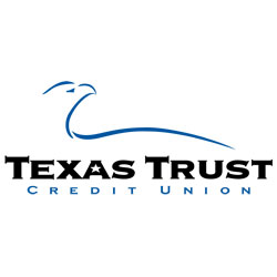 Texas Trust Credit Union in addition  on veteran small business loan