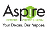 Aspire+Federal+Credit+Union