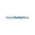 FactoryOutletStore coupons