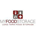 My Food Storage coupons