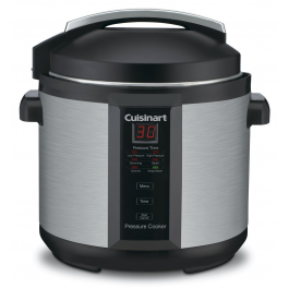 Cuisinart Electric Pressure Cooker (CPC-600)