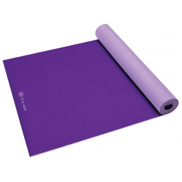Gaiam 5mm Premium Yoga Mat