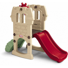 Little Tikes Endless Adventures Rock Climber & Slide