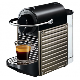 nespresso pixie espresso machine coupons and deals. Black Bedroom Furniture Sets. Home Design Ideas