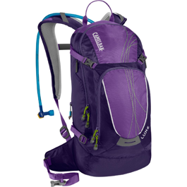 Camelbak Products Women's L.U.X.E. Hydration Backpack