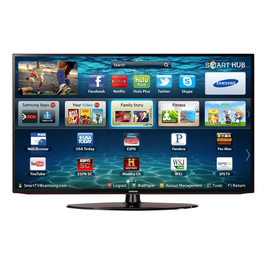 Samsung 40 inch LED Smart TV