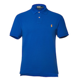 Ralph Lauren Classic-Fit Mesh Polo Shirt