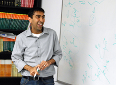 Neil Garg Profile