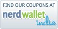 Green Host It at NerdWallet Coupons