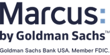 Marcus by Goldman Sachs CD