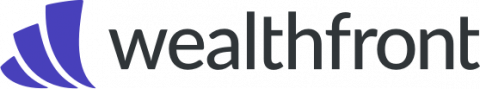 Wealthfront's logo