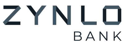 ZYNLO Bank logo