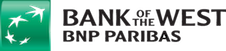 Bank of the West Any corporate deposit check