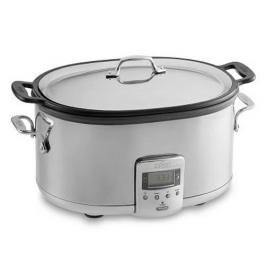 All-Clad 7-Qt. Deluxe Slow Cooker