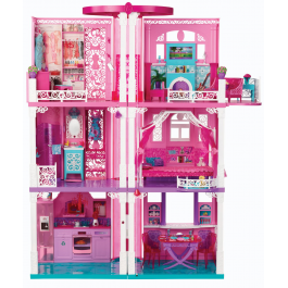 Barbie dream house coupons and deals for Dream house finder