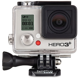 GoPro Hero 3+ Video Camera