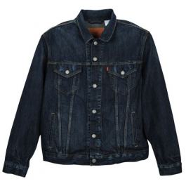 Levi's Mens Relaxed Fit Trucker Jacket