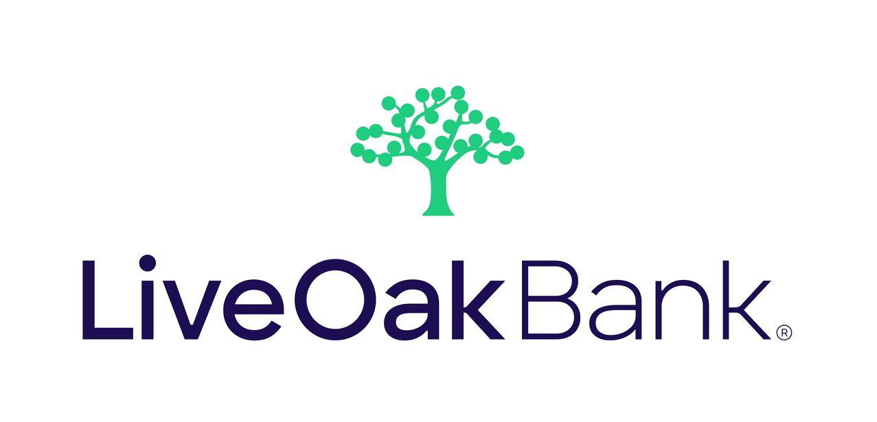 Live Oak Bank - SBA loan