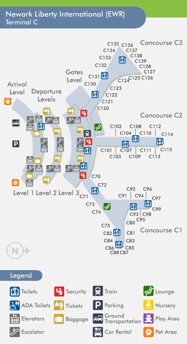 Gadgets 2018: Newark Airport Terminal C Map on newark airport layout map, ewr airport terminal map, laguardia terminal c map, laguardia airport lga terminal map, jacksonville jax airport terminal map, laguardia airport delta terminal map, newark airport terminals airlines, newark airport arrivals map, detroit metro airport mcnamara terminal map, miami international airport terminal map, newark airport gate map, newark airport gate layout, city of newark california map, united airlines newark airport map, newark nj airport map, newark liberty airport map, newark airport parking map, newark airport concourse map, newark airport p4 map, schiphol amsterdam airport gate map,